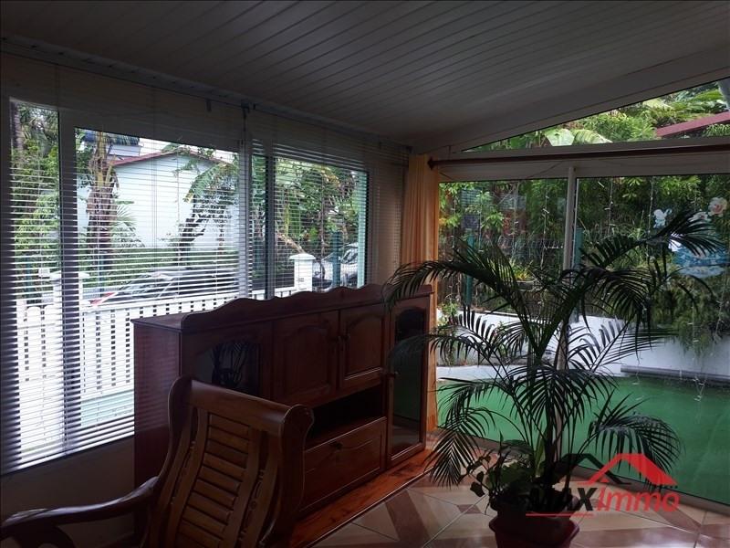 Vente maison / villa St benoit 169900€ - Photo 2