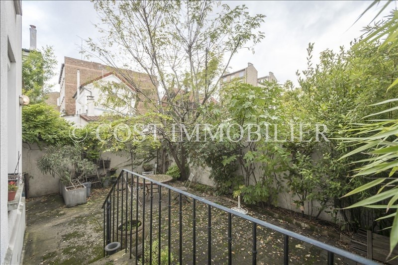 Sale house / villa Colombes 950 000€ - Picture 4
