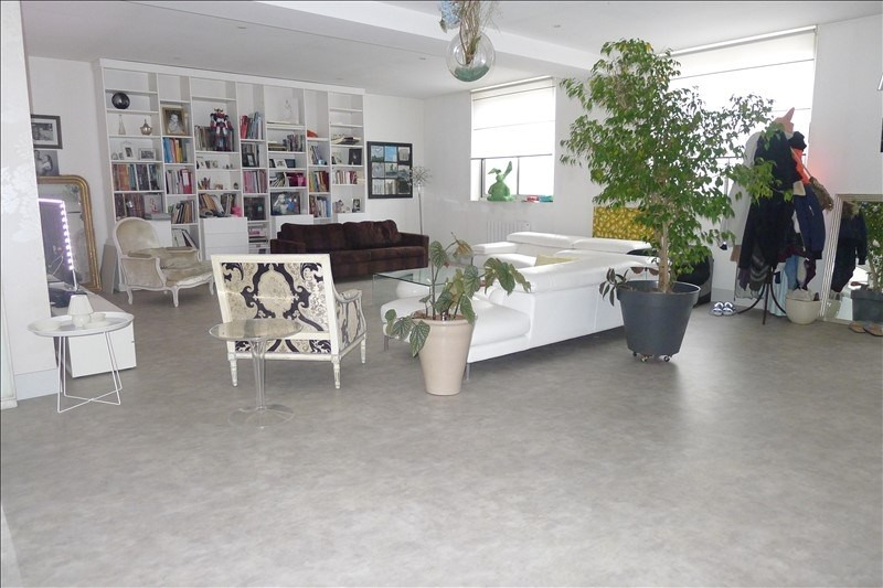 Vente de prestige appartement Orleans 348 000€ - Photo 10