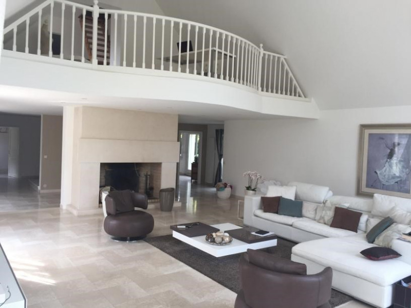 Vente de prestige maison / villa Soisy sur seine 899500€ - Photo 4