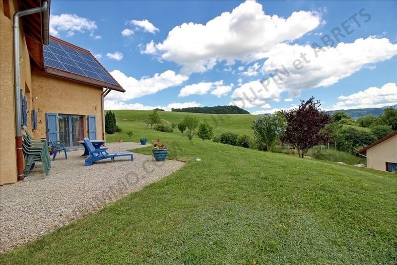 Vente maison / villa Les abrets 342000€ - Photo 3