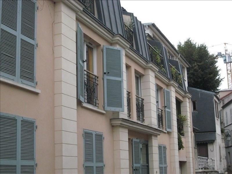 Location appartement St cloud 766€ CC - Photo 1