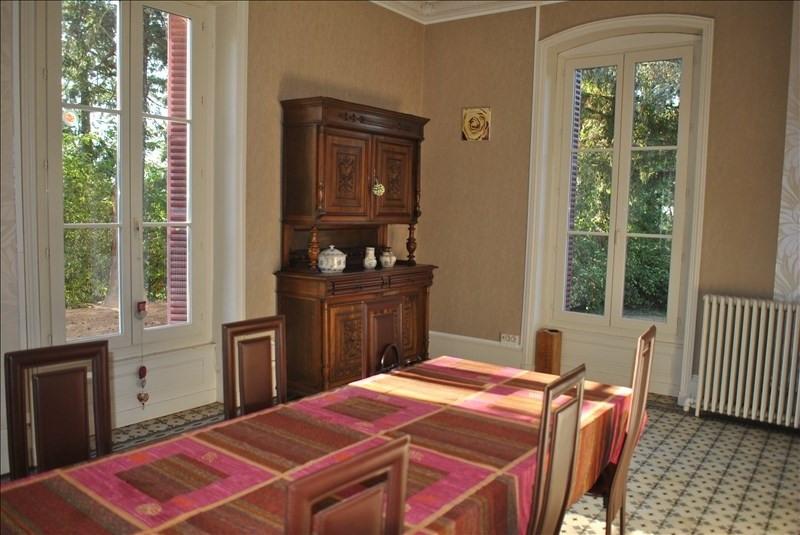 Sale house / villa Notre dame de boisset 252000€ - Picture 3