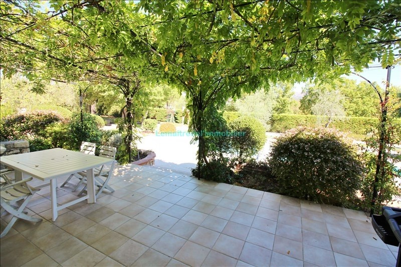 Vente de prestige maison / villa Saint cezaire sur siagne 575000€ - Photo 15