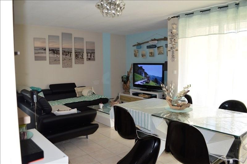 Vente appartement Verdun sur garonne 113000€ - Photo 1