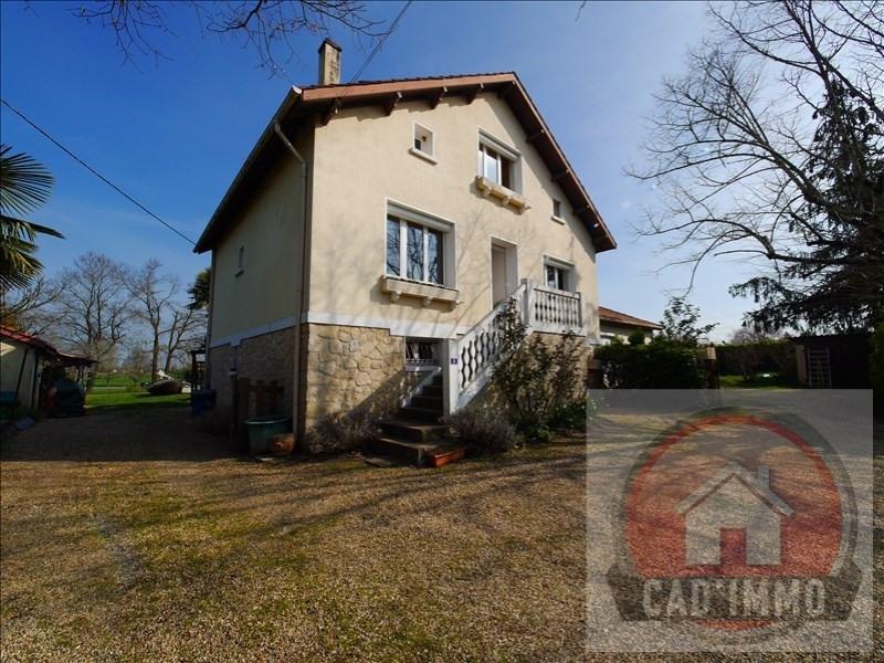 Sale house / villa Lamonzie saint martin 160500€ - Picture 8
