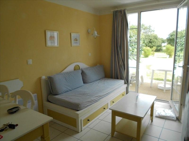 Vente maison / villa Talmont st hilaire 74500€ - Photo 3
