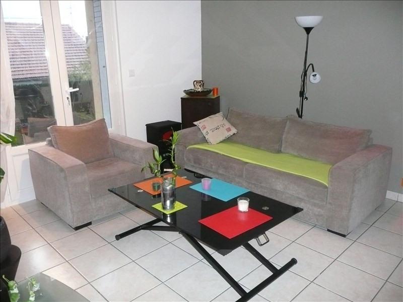 Vente appartement Carpentras 80000€ - Photo 2