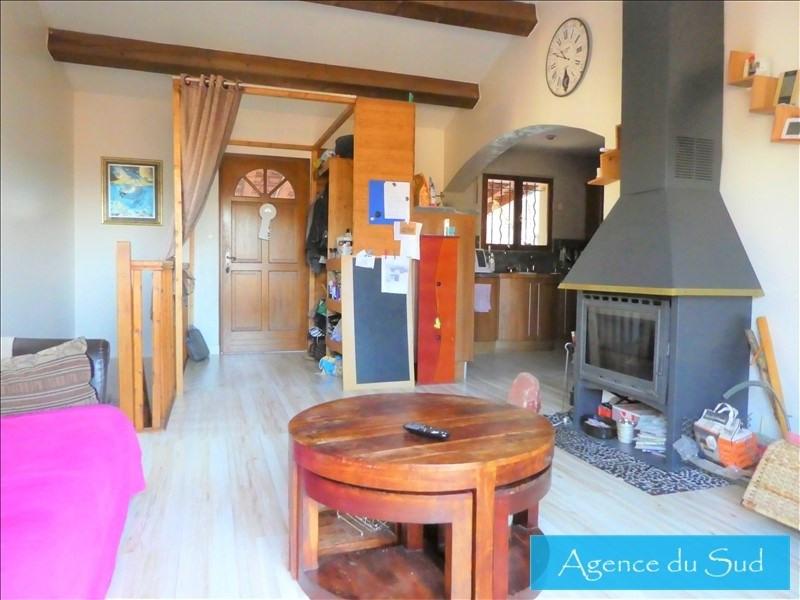 Vente maison / villa Cuges les pins 410000€ - Photo 8