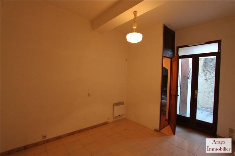 Produit d'investissement immeuble Rivesaltes 129800€ - Photo 7