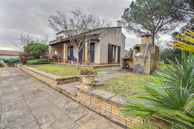 Vente de prestige maison / villa Bouillargues 642000€ - Photo 11