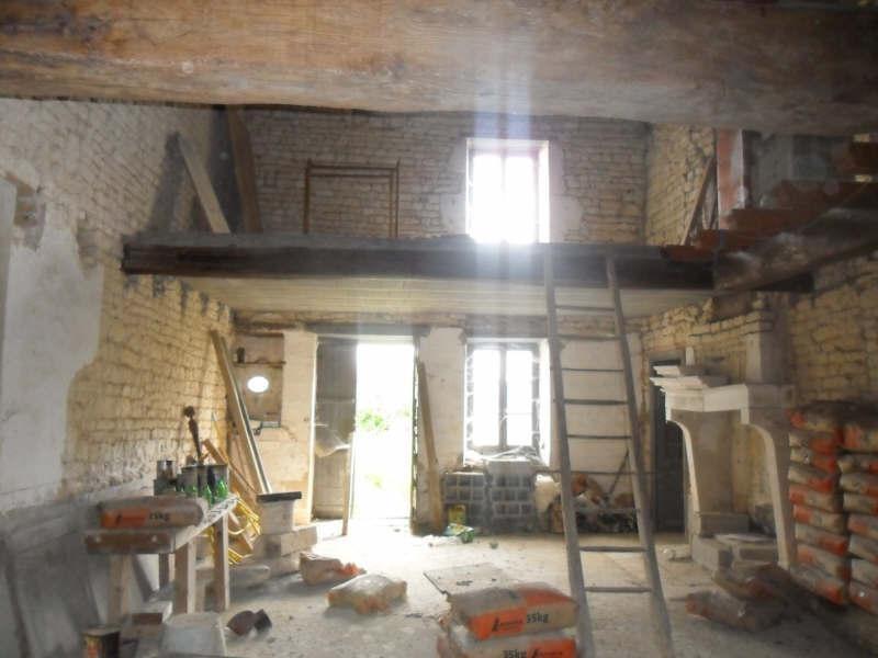Sale house / villa Nere 32500€ - Picture 2