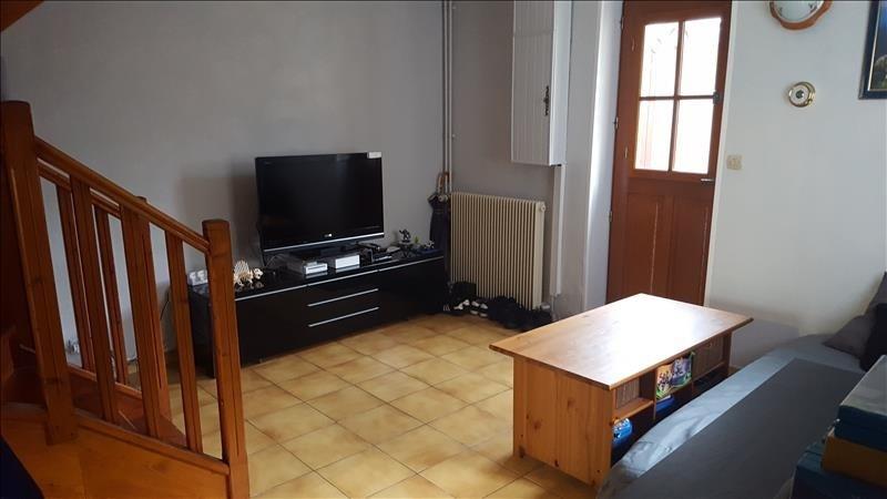 Sale house / villa Cires les mello 159900€ - Picture 2