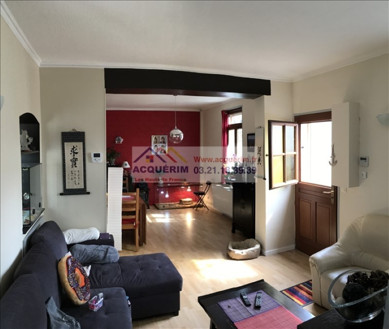 Investment property house / villa Carvin 147000€ - Picture 5