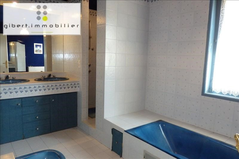 Vente maison / villa Polignac 293700€ - Photo 6