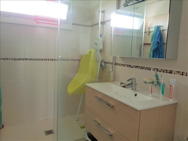 Sale apartment Chatillon 322000€ - Picture 4