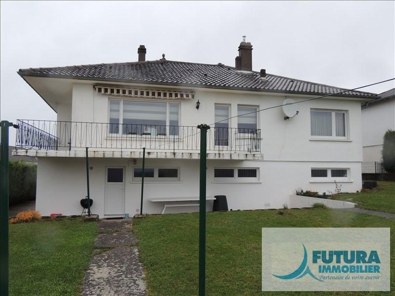 Sale house / villa Bouzonville 278000€ - Picture 10