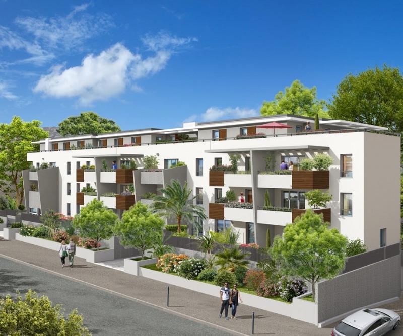 Vente appartement Gardanne 270000€ - Photo 1