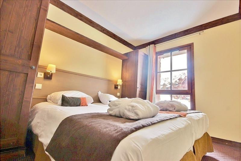 Vente de prestige appartement Les arcs 1950 345000€ - Photo 5