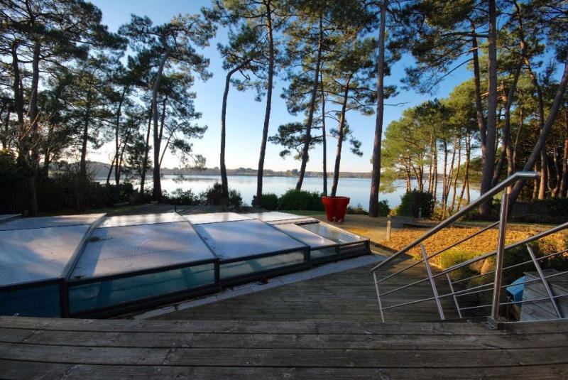 Vente de prestige maison / villa Locoal mendon 1096450€ - Photo 1