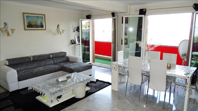 Vente appartement Nice 240000€ - Photo 5