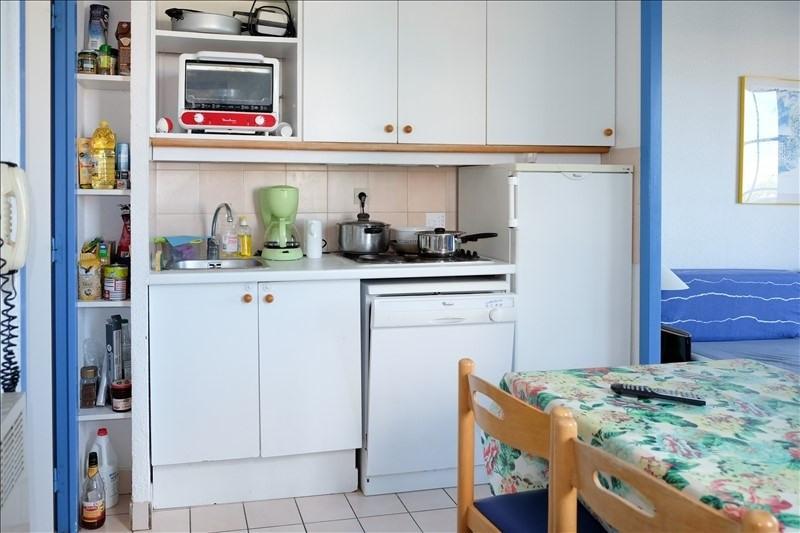 Vente appartement Talmont st hilaire 89600€ - Photo 4