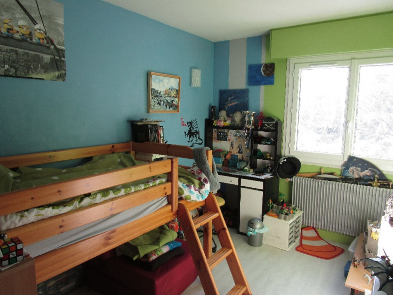 Sale apartment Le port marly 395000€ - Picture 9
