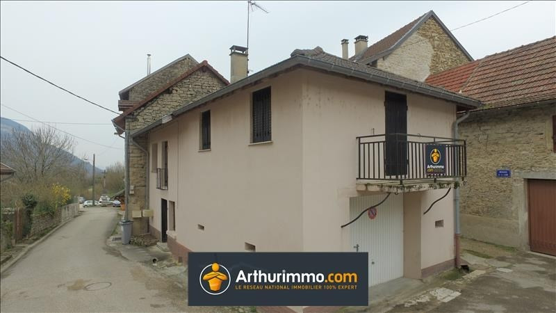 Sale house / villa Villebois 67000€ - Picture 2