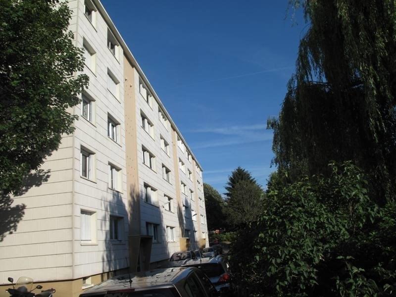 Vente appartement Antony 225000€ - Photo 7