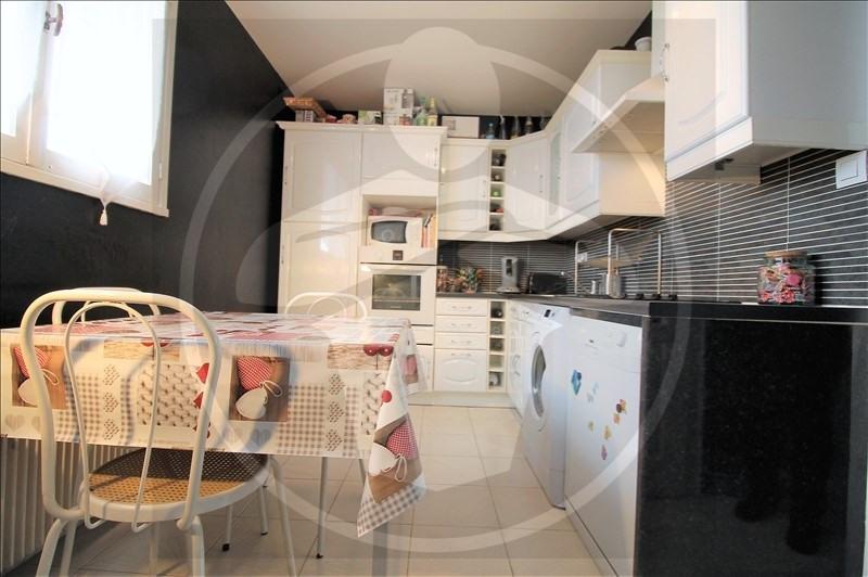 Sale apartment Pont de cheruy 129000€ - Picture 3