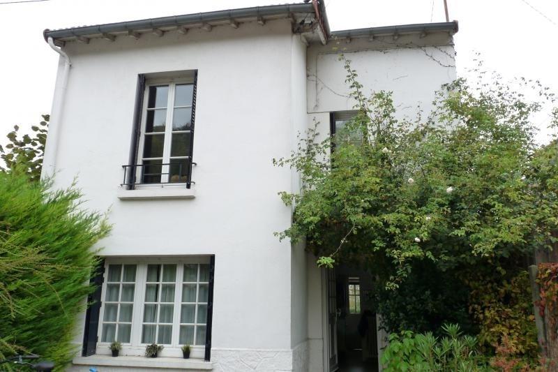 Vente maison / villa Villennes sur seine 449000€ - Photo 1