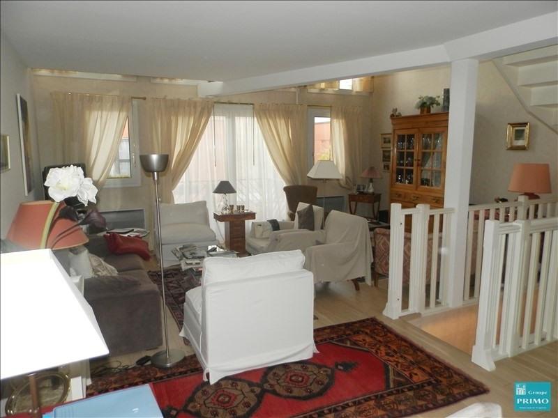 Vente appartement Fontenay aux roses 625000€ - Photo 1