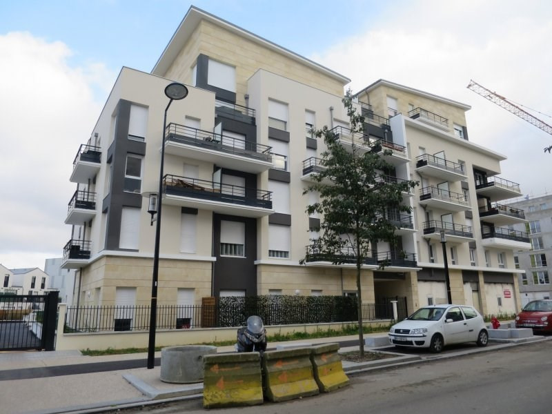 Vente appartement Trappes 100 000€ - Photo 3