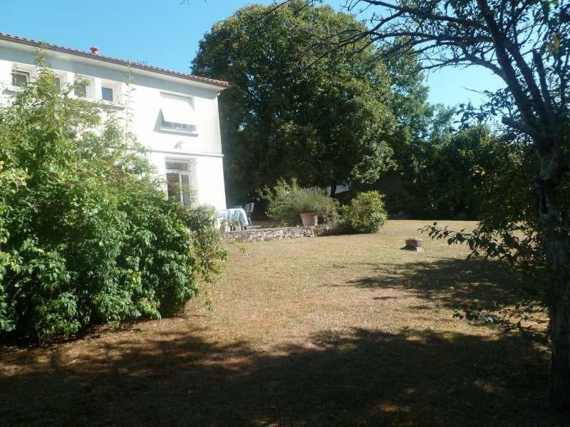 Venta  casa Poitiers 235000€ - Fotografía 3