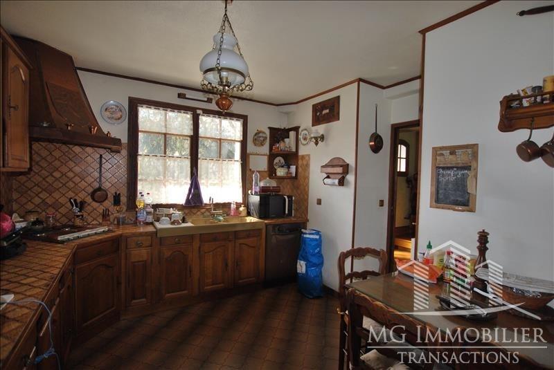 Sale house / villa Montfermeil 330000€ - Picture 8