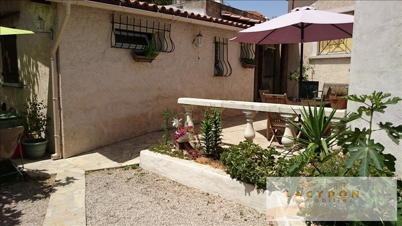 Sale house / villa Marseille 15 165 000€ - Picture 1