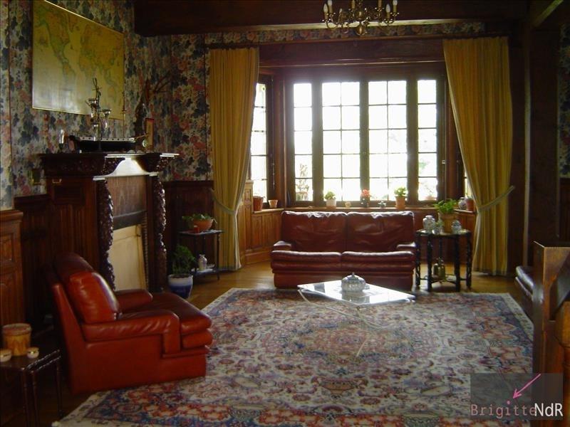 Vente de prestige maison / villa Magnac laval 525000€ - Photo 7