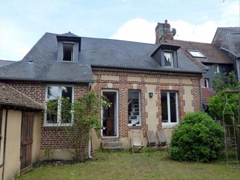 Sale house / villa Honfleur 449400€ - Picture 10
