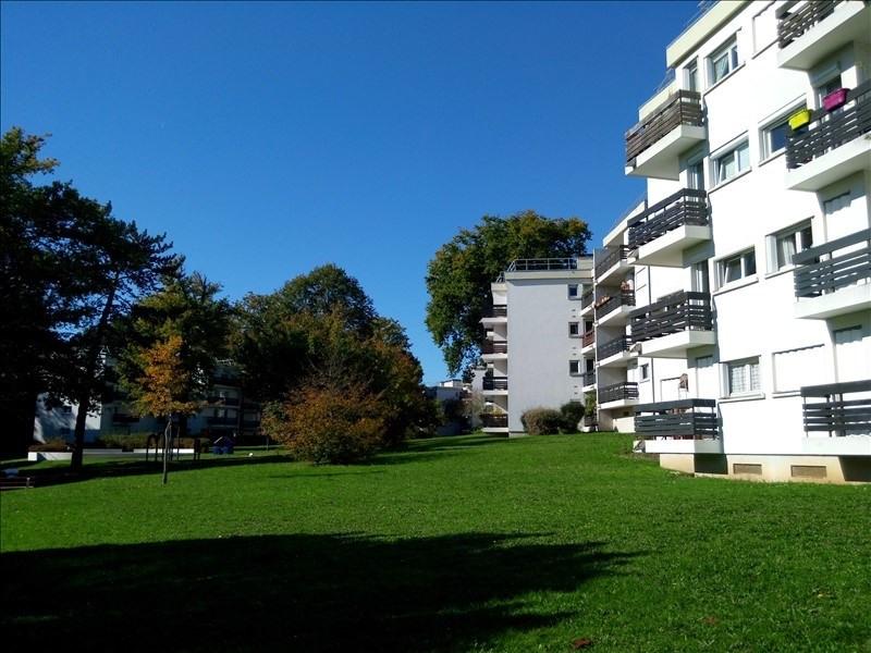 Vente appartement Gif sur yvette 310000€ - Photo 1