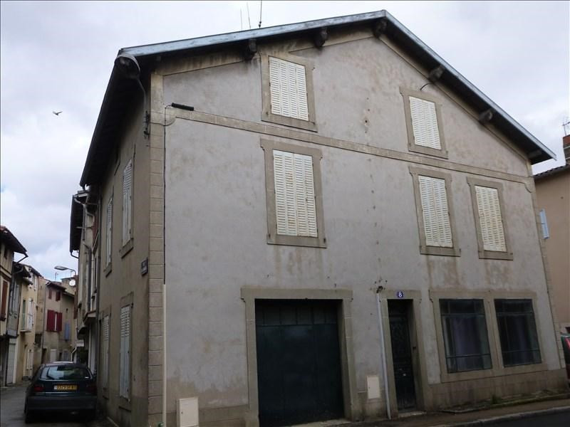 Sale house / villa Labruguiere 64 000€ - Picture 1