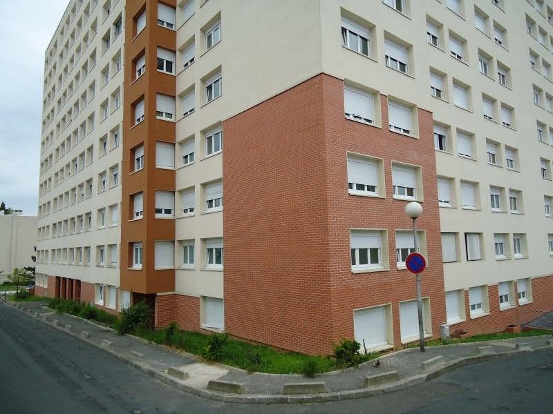 Vente appartement Garges les gonesse 99000€ - Photo 2