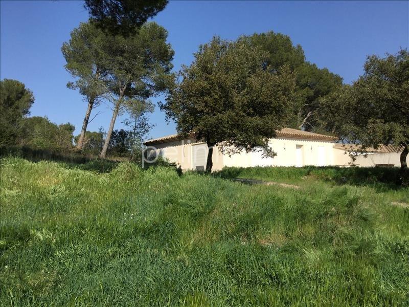 Vente maison / villa Lambesc 450000€ - Photo 7