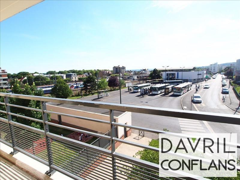 Sale apartment Conflans ste honorine 249000€ - Picture 6