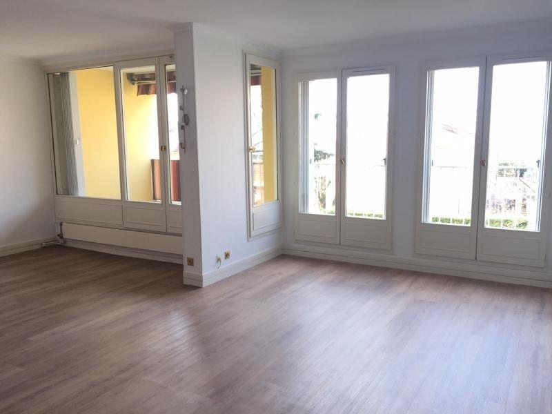 Location appartement Jassans riottier 778,08€ CC - Photo 1