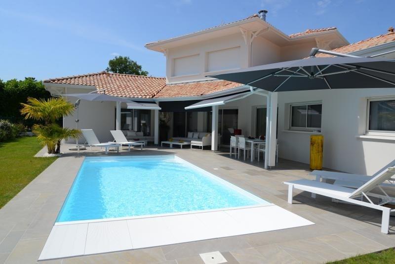 Vente de prestige maison / villa Andernos les bains 1050000€ - Photo 1
