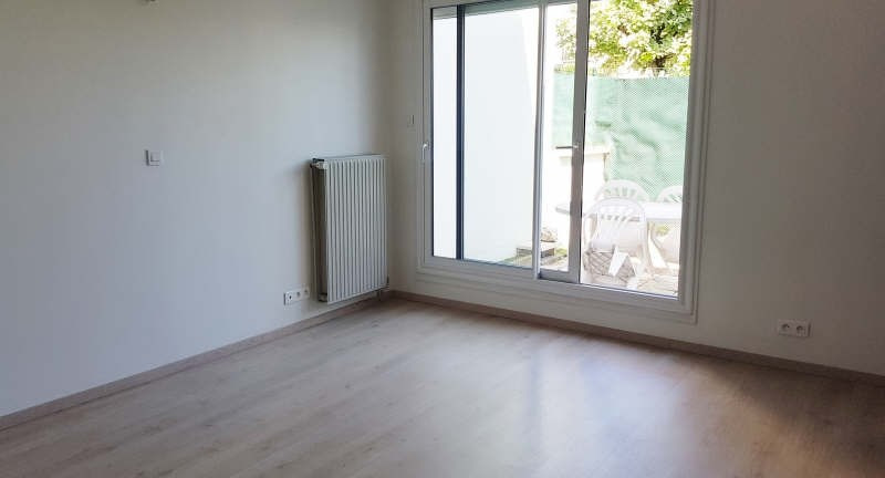 Vente appartement Sartrouville 129 000€ - Photo 1
