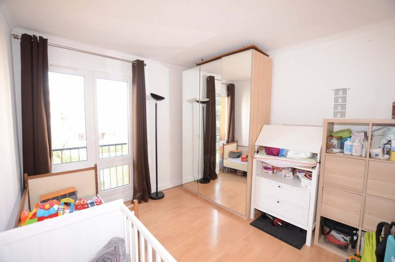 Revenda apartamento Bois d arcy 218000€ - Fotografia 1