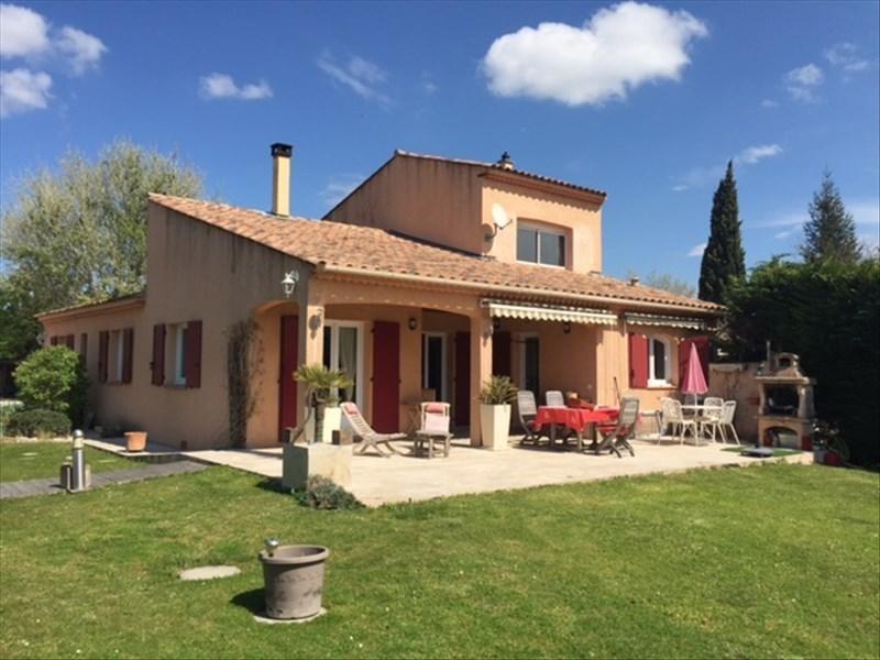 Vente de prestige maison / villa Puyricard 850000€ - Photo 1