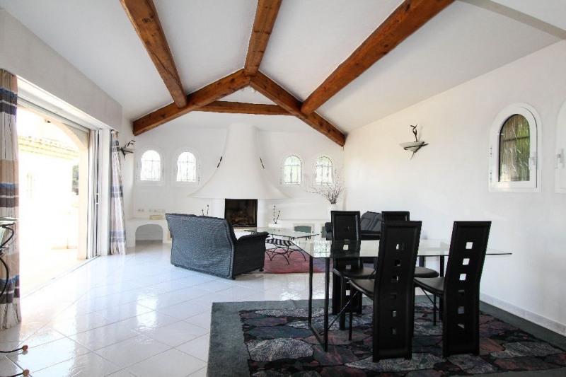 Immobile residenziali di prestigio casa Vallauris 1295000€ - Fotografia 4