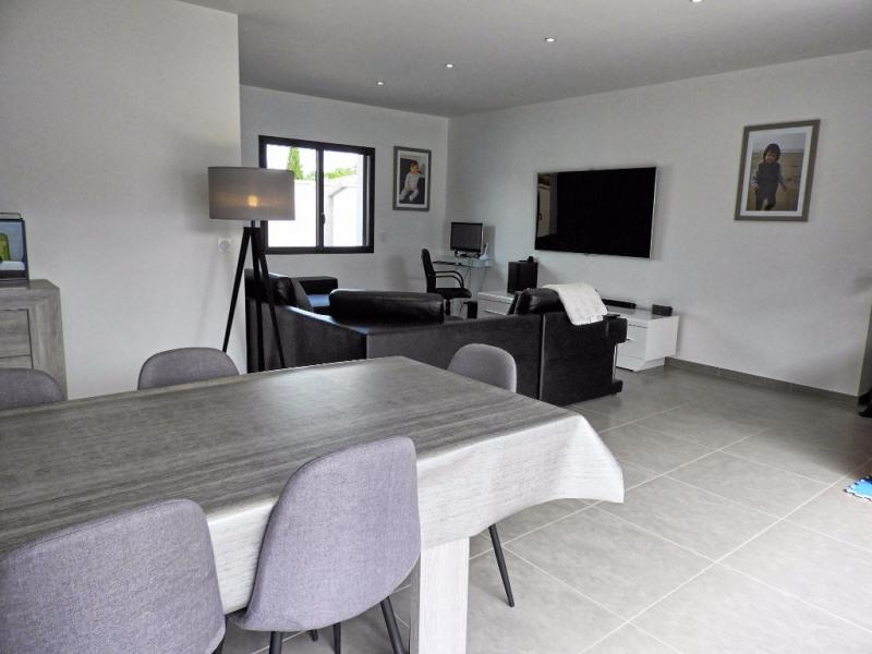 Vente maison / villa Breuillet 397100€ - Photo 4